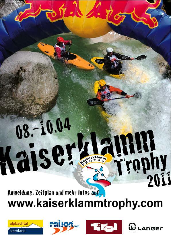 Kaiserklamm Trophy 2011