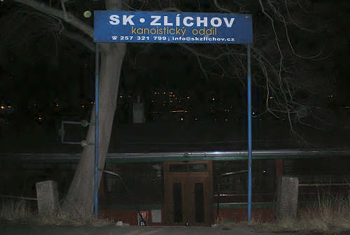 SK Zlíchov