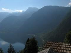Random image: Echernwald Klettersteig - Hallsttatt pod námi
