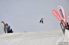 Český snowboardový pohár 2011 - finále