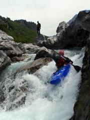 Random image: kayak-offroad-albanie-2011-02