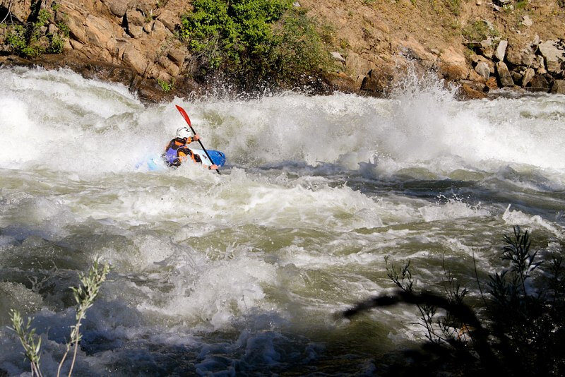North Fork of Payette - Matej Holub at Houndstooth