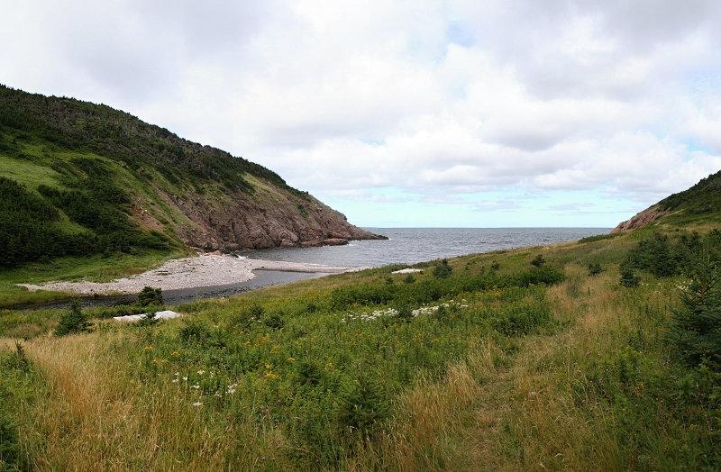 Park Cape Breton - Kanada